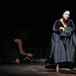 """teatro a bassano: """"la vergogna"""" con patricia zanco."""